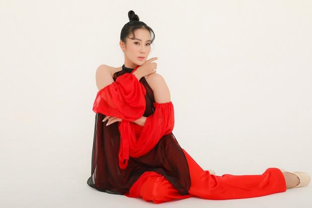 Gương Mặt Thân Quen bất ngờ trở lại với dàn thí sinh: Lynk Lee, Cara, Long Chun... - Ảnh 13.