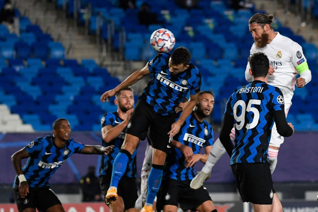 Real Madrid thoát bét bảng sau chiến thắng 3-2 trước Inter Milan - Ảnh 2.