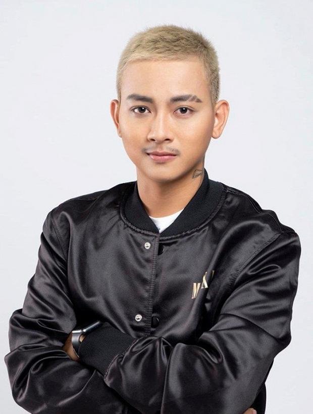 Hoài Lâm lần đầu khoe 10 giây rap melody sau khi đổi nghệ danh: Người khen hay nức nở, kẻ chê không có cảm tình - Ảnh 2.