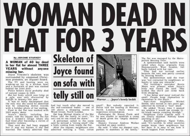 Chuyện cô gái trẻ qua đời 3 năm tại nhà riêng không ai hay lên phim tài liệu, xem mới thấy nỗi cô độc đáng sợ thế nào - Ảnh 7.