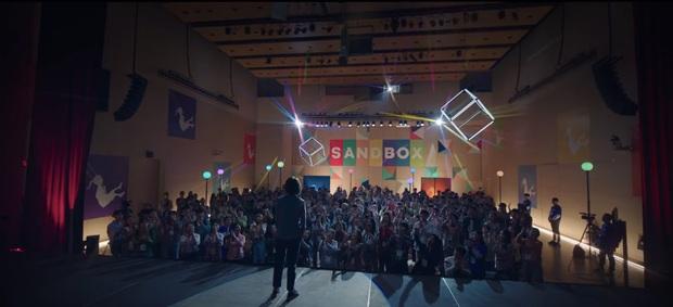 Không hề giống khu Sand Box cực hầm hố ở Start Up, fan vừa tìm ra một Sand Box đời thật khác hoàn toàn tận Philippines! - Ảnh 3.