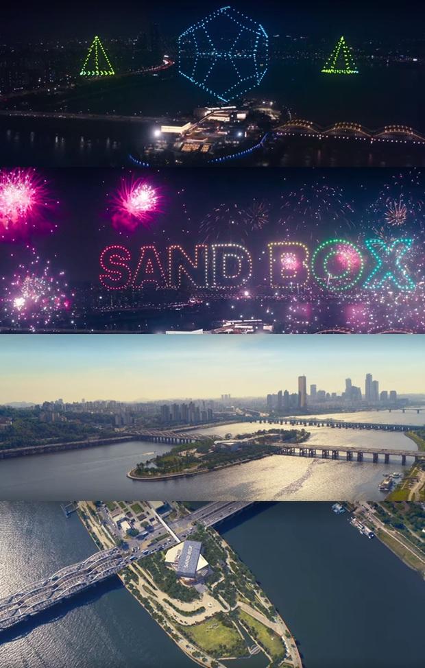 Không hề giống khu Sand Box cực hầm hố ở Start Up, fan vừa tìm ra một Sand Box đời thật khác hoàn toàn tận Philippines! - Ảnh 2.