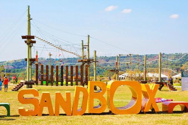 Không hề giống khu Sand Box cực hầm hố ở Start Up, fan vừa tìm ra một Sand Box đời thật khác hoàn toàn tận Philippines! - Ảnh 5.