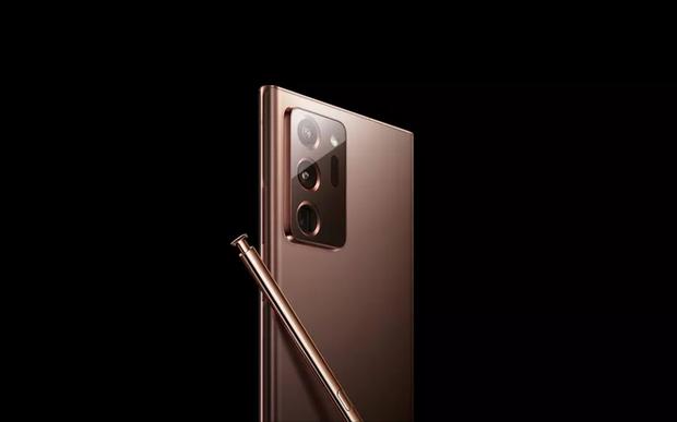 Sau khi chứng kiến doanh số Galaxy S20 không đạt kỳ vọng, giờ Samsung giảm cả quy mô sản xuất Galaxy Note20 - Ảnh 2.