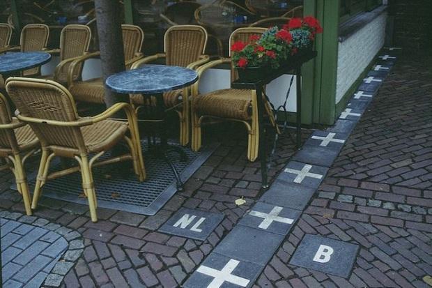 7 sự thật cho thấy Hà Lan là cả một thế giới khác biệt, đến người châu Âu cũng phải ngỡ ngàng khi đến thăm - Ảnh 2.