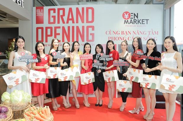 Khai trương Yen Market: Siêu thị nhập khẩu tiêu chuẩn Nhật Bản - Ảnh 1.