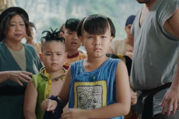 Trạng Tí tung poster mới, netizen chia phe tranh cãi: Người khen nức nở, kẻ than thở mất cả tuổi thơ - Ảnh 5.