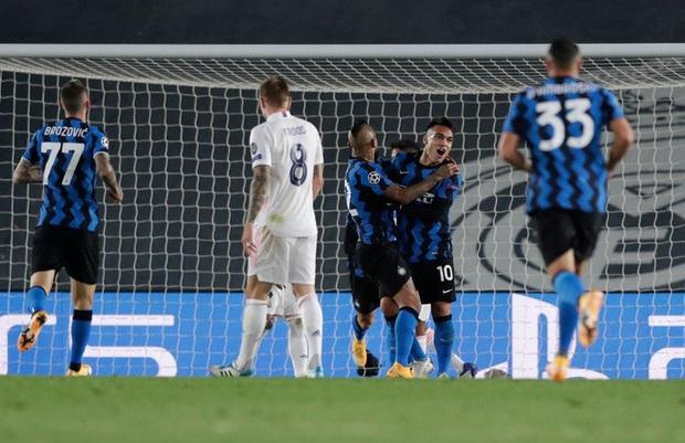 Real Madrid thoát bét bảng sau chiến thắng 3-2 trước Inter Milan - Ảnh 4.