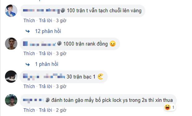 Game thủ Việt thừa nhận độ khó khi leo rank LMHT: Tốc Chiến, không quên cà khịa LQMB thì chỉ cần một tuần là lên cao thủ - Ảnh 5.
