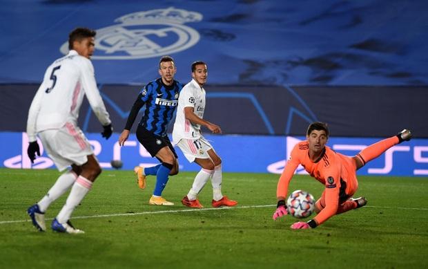Real Madrid thoát bét bảng sau chiến thắng 3-2 trước Inter Milan - Ảnh 5.