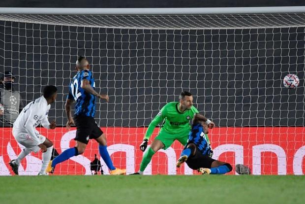 Real Madrid thoát bét bảng sau chiến thắng 3-2 trước Inter Milan - Ảnh 6.