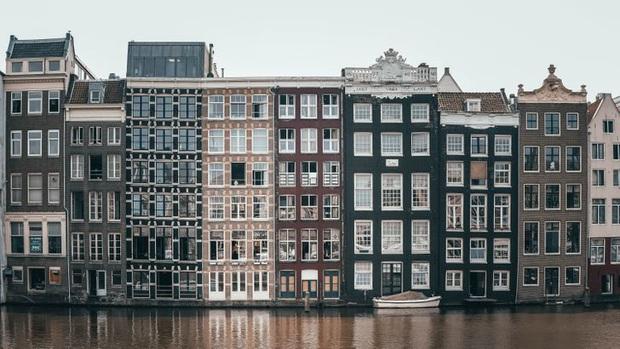 7 sự thật cho thấy Hà Lan là cả một thế giới khác biệt, đến người châu Âu cũng phải ngỡ ngàng khi đến thăm - Ảnh 6.