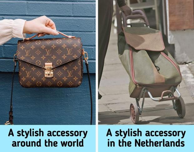 7 sự thật cho thấy Hà Lan là cả một thế giới khác biệt, đến người châu Âu cũng phải ngỡ ngàng khi đến thăm - Ảnh 7.