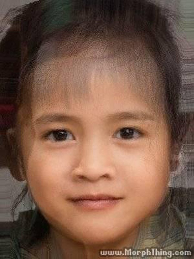 Hà Hồ vừa lâm bồn, netizen đã rần rần đào lại bức ảnh dự đoán chân dung 2 bé: Có gì mà mẹ bỉm cũng phải thích thú? - Ảnh 3.