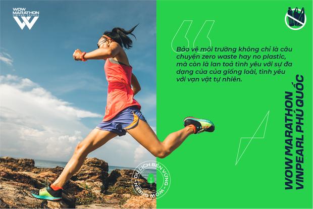 WOW Marathon Vinpearl Phú Quốc 2020: Chạy để yêu thêm vẻ đẹp biển Việt Nam, chạy để góp sức trồng rừng miền Trung - Ảnh 5.