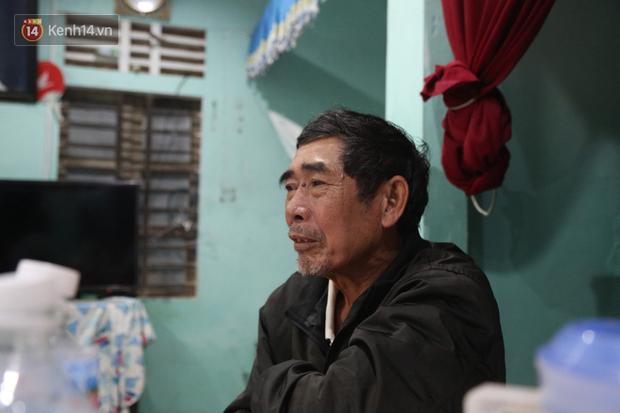 """Bác trưởng xóm có trong danh sách cứu trợ: """"Tôi mong Thủy Tiên vào nhà kiểm tra, nếu gia đình tôi sai tôi xin lỗi ngay"""""""