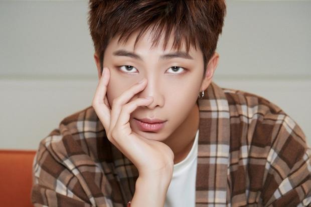 Thuyết âm mưu lộ diện sau ảnh teaser của RM (BTS), ARMY đoán luôn thứ tự xuất hiện của các thành viên nhưng liệu có chính xác? - Ảnh 1.