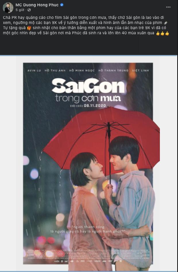 Khán giả Việt xem Sài Gòn Trong Cơn Mưa hầu hết đều ưng cảnh nóng, nhưng diễn xuất dàn sao phụ gây tranh cãi - Ảnh 7.
