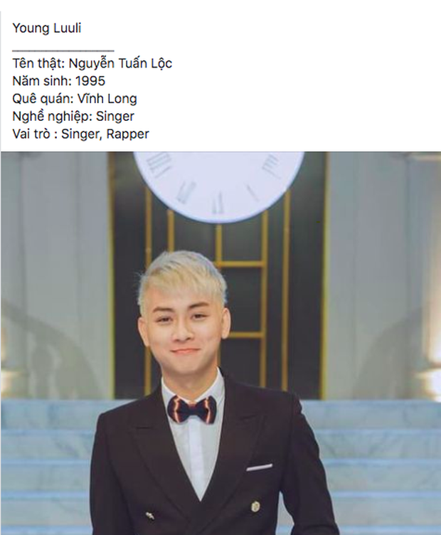 Hoài Lâm lần đầu khoe 10 giây rap melody sau khi đổi nghệ danh: Người khen hay nức nở, kẻ chê không có cảm tình - Ảnh 3.