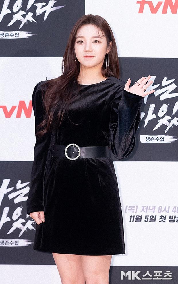 Sự kiện hot nhất hôm nay: Mẹ Kim Tan tóc tém sang chảnh, chặt đẹp mỹ nhân Vườn Sao Băng và nữ idol nhóm (G)I-DLE - Ảnh 9.