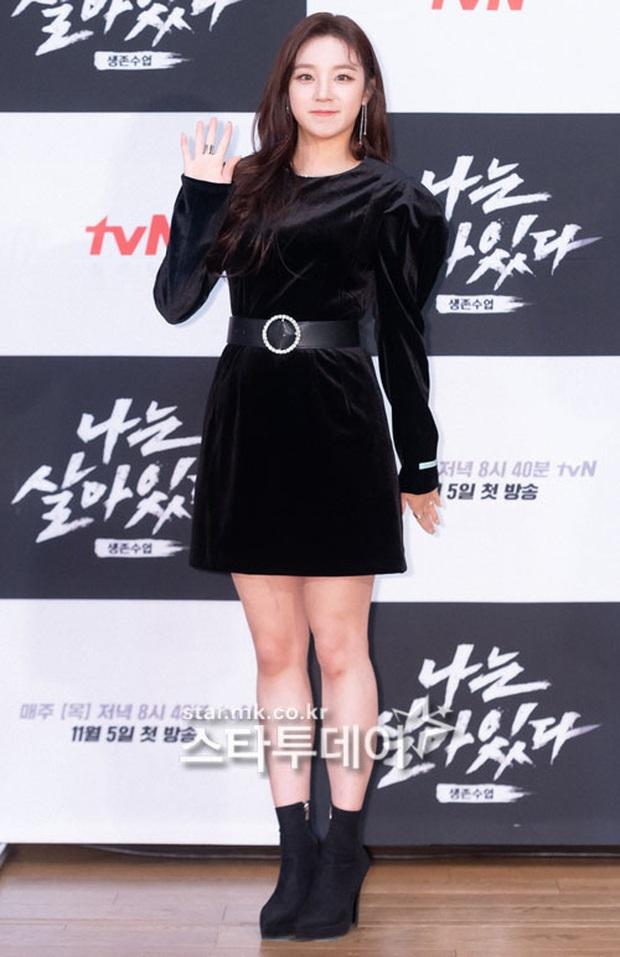 Sự kiện hot nhất hôm nay: Mẹ Kim Tan tóc tém sang chảnh, chặt đẹp mỹ nhân Vườn Sao Băng và nữ idol nhóm (G)I-DLE - Ảnh 10.