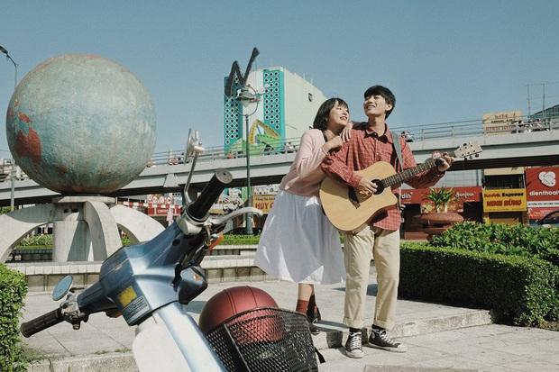 Khán giả Việt xem Sài Gòn Trong Cơn Mưa hầu hết đều ưng cảnh nóng, nhưng diễn xuất dàn sao phụ gây tranh cãi - Ảnh 1.
