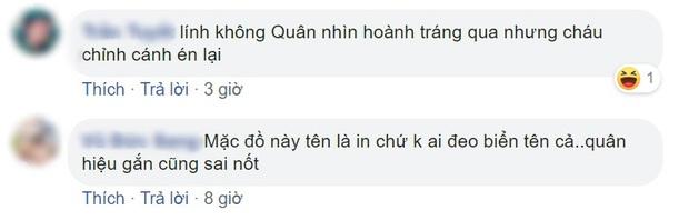 Hào hứng khoe ảnh phim mới, Thanh Sơn bị bóc ăn mặc sai tác phong người lính - Ảnh 4.