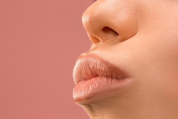 3 vùng trên cơ thể nữ giới càng thâm đen càng cho thấy tử cung đang rất nhiều độc tố - Ảnh 1.