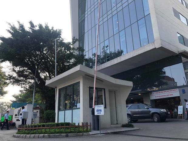 Vụ sản phụ 24 tuổi tử vong sau sinh: Bệnh viện Việt - Pháp Hà Nội lên tiếng không có chuyện bỏ quên sản phụ như thông tin trên mạng xã hội - Ảnh 2.