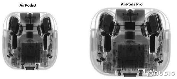 Rò rỉ hình ảnh AirPods 3 mới với thiết kế không đổi, giá rẻ hơn - Ảnh 2.