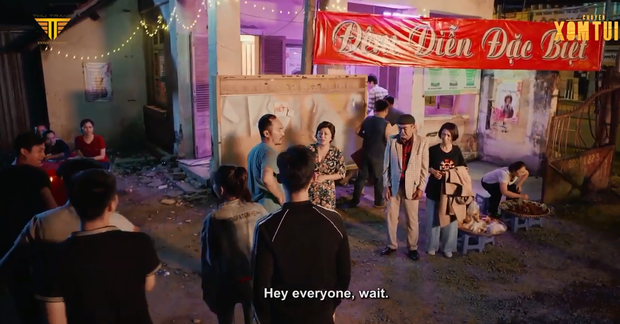 Thu Trang suýt bùng show từ thiện ở tập cuối Chuyện Xóm Tui, may quá cái kết lật kèo nhân văn quá chừng! - Ảnh 6.