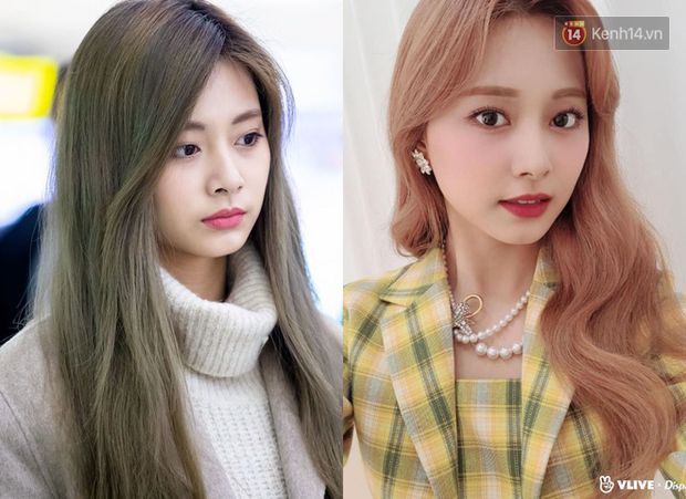 """Kiểu tóc """"lột xác"""" cho idol Hàn gần đây: Jennie """"chuyển phỏm"""" sang mái thưa, Momo từ tóc hime thành tóc bob - Ảnh 5."""
