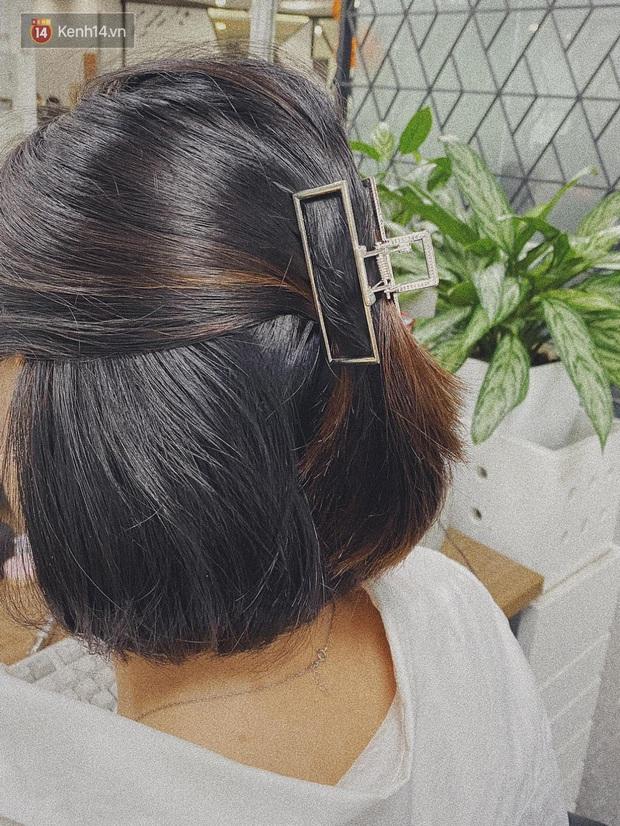 Chỉ bỏ 55k mình đã mua được combo cặp tóc cực Hàn xẻng - Ảnh 3.