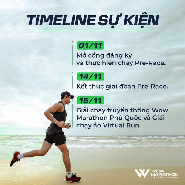 Sau WOW Marathon Hội An, đây là giải chạy được quan tâm nhất Việt Nam cuối năm 2020 - Ảnh 1.