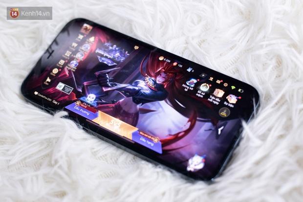 Thử nghiệm khả năng chơi game của iPhone 12 Pro, có thật sự tốt như lời đồn? - Ảnh 7.
