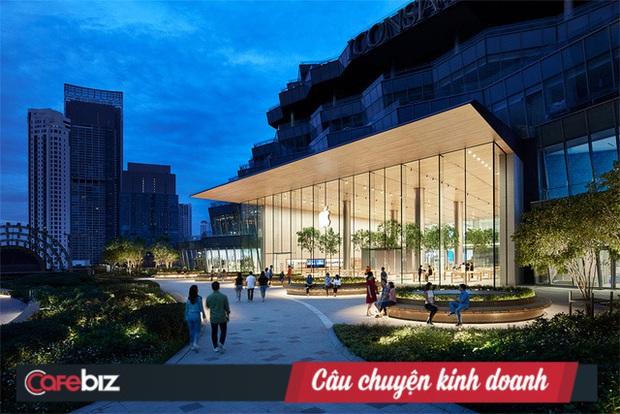 Xuất hiện thông tin Apple đang hoàn thiện cửa hàng tại Hà Nội, sự thật là gì? - Ảnh 2.