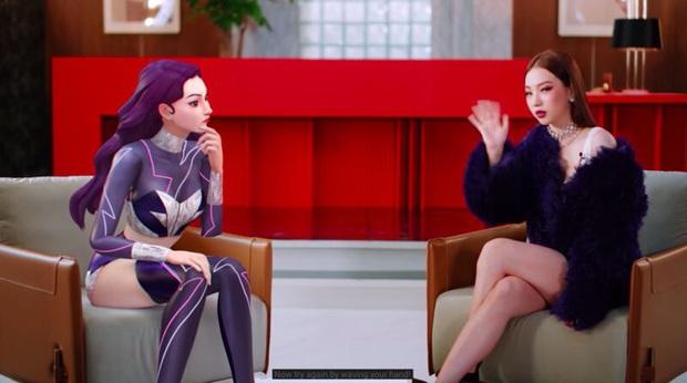 SM tung teaser video của main rapper Giselle (aespa): Khả năng rap tranh cãi, nhưng visual được khen xinh hơn trong ảnh - Ảnh 5.