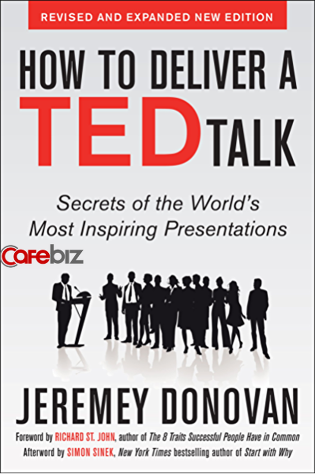 Tự làm CEO của đời mình, 5 cuốn sách này sẽ thành toàn cho bạn - Ảnh 3.
