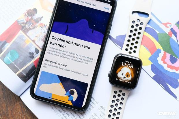 Dùng iOS 14 mới thấy Apple quan tâm đến sức khỏe của người dùng nhiều hơn tất cả các hãng khác - Ảnh 8.