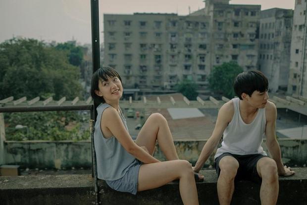Khán giả Việt xem Sài Gòn Trong Cơn Mưa hầu hết đều ưng cảnh nóng, nhưng diễn xuất dàn sao phụ gây tranh cãi - Ảnh 2.