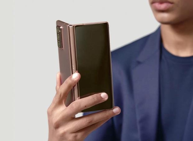 Giá trị thương hiệu Samsung vừa đạt kỷ lục, tăng 12 lần sau 20 năm, lý do vì sao? - Ảnh 3.
