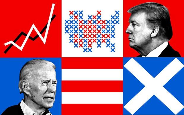 Đến khi nào chúng ta mới biết kết quả bầu cử Tổng thống Mỹ 2020? Đây là câu trả lời - Ảnh 2.