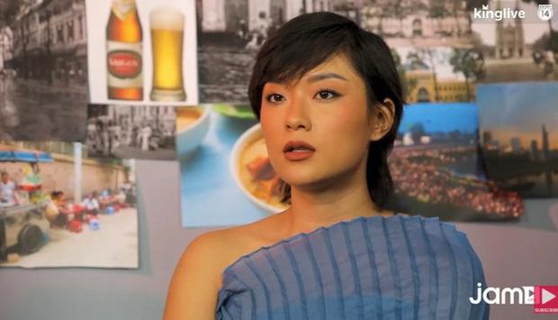 Avin Lu sửng sốt chết tôi rồi khi biết Sài Gòn Trong Cơn Mưa có cảnh nóng, Hồ Thu Anh hồn nhiên vì bạn trai có ghen đâu! - Ảnh 10.