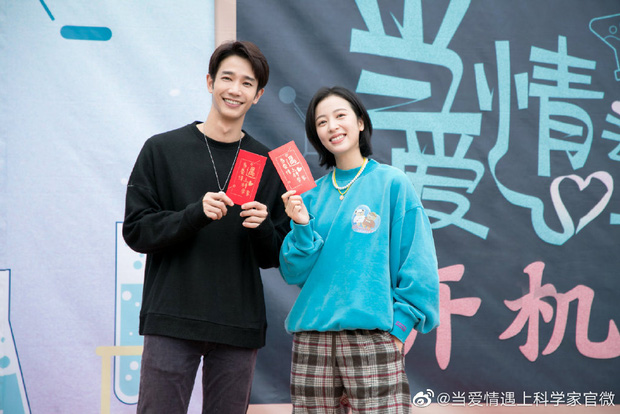 Fan ném đá Mãi Mãi Là Bao Xa bản phim vì cặp diễn viên nhìn như mẹ con, nhan đề đổi xì-tai siêu sến súa - Ảnh 1.