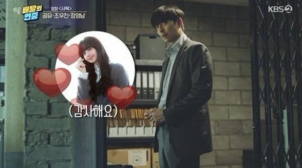 MXH rần rần chúc mừng Lisa (BLACKPINK) vì được Gong Yoo đáp lại sau màn thả thính, thái độ của tài tử Train To Busan gây sốt - Ảnh 4.