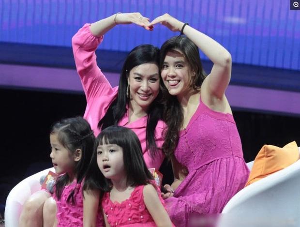 Không chỉ Đường Yên, có 5 sao nữ Cbiz từng quay phim khi có bầu: Dương Mịch nhập viện, Dĩnh Nhi mất con mãi mãi - Ảnh 15.