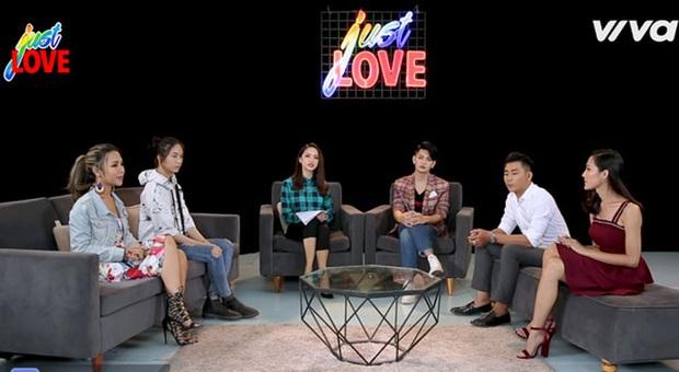 Hương Giang góp công thay đổi cái nhìn của công chúng về cộng đồng LGBT qua các show thực tế - Ảnh 2.