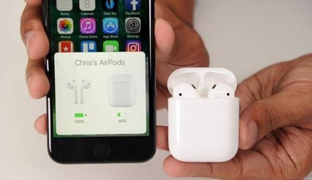 Vũ trụ AirPods fake: Vén màn bí mật những chiếc tai nghe được làm nhái tinh vi đến mức CEO Apple cũng không phân biệt được - Ảnh 2.