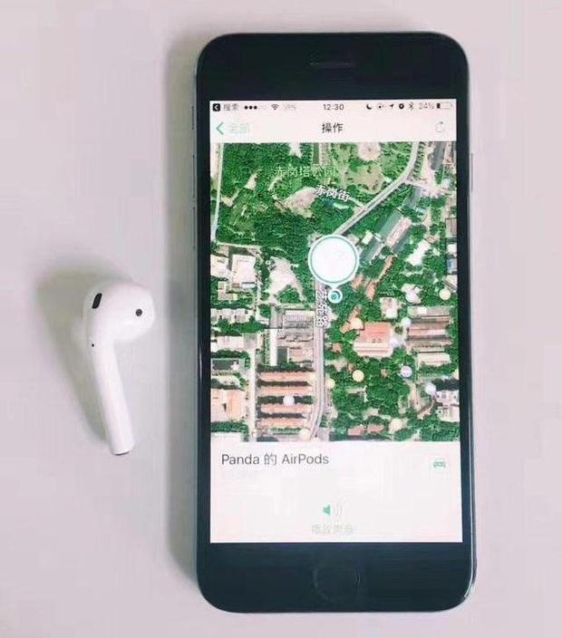 Vũ trụ AirPods fake: Vén màn bí mật những chiếc tai nghe được làm nhái tinh vi đến mức CEO Apple cũng không phân biệt được - Ảnh 8.