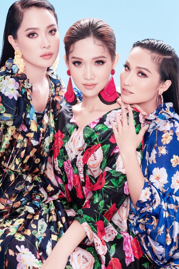 Hương Giang góp công thay đổi cái nhìn của công chúng về cộng đồng LGBT qua các show thực tế - Ảnh 4.